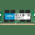 Модуль памяти Crucial SO-DIMM 8ГБ DDR4 SDRAM CT8G4SFRA266