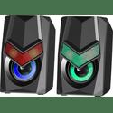 Акустическая система Defender Solar 1 65401
