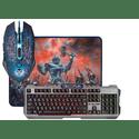Комплект клавиатурамышь Defender Killing Storm MKP-013L 52013 USB