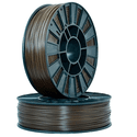 Материал для 3D-печати SEM ABS пластик 175 коричневый 08 кг