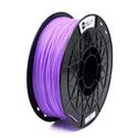Материал для 3D-печати SolidFilament PLA пластик 175 фиолетовый 1 кг