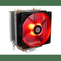 Кулер для процессора ID-COOLING SE-903-R v2 Red 130W