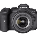 Фотоаппарат Canon EOS R6 kit RF 24-105mm f4-71 IS STM