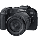 Фотоаппарат Canon EOS RP kit RF 24-105mm f4-71 IS STM