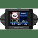 ВидеорегистраторРадар Neoline X-COP 9300c GPS