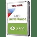Накопитель HDD Toshiba 1000ГБ S300 Surveillance HDWV110UZSVA