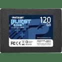 Накопитель SSD Patriot 120ГБ Burst Elite PBE120GS25SSDR