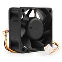 Вентилятор для корпуса Gembird D6025SM-3