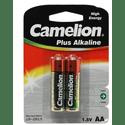 Элемент питания Camelion Plus Alkaline LR6 2шт