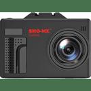 ВидеорегистраторРадар Sho-Me Combo Note MStar GPS ГЛОНАСС