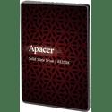Накопитель SSD Apacer 128ГБ Panther AS350X AP128GAS350XR-1