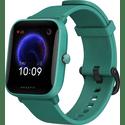 Смарт-часы Amazfit Bip U 143 зеленый