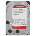 Накопитель HDD Western Digital 2000ГБ Red Plus WD20EFZX