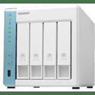 Сетевое хранилище QNAP TS-431P3-4G
