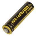 Аккумулятор Nitecore IMR NL14500A 37V 650mA Li-Ion 1 шт
