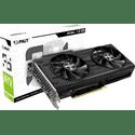 Видеокарта Palit PCI-E 40 12 ГБ GeForce RTX 3060 Dual NE63060019K9-190AD