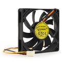 Вентилятор для корпуса Gembird D8015SM-3