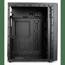 Корпус ACCORD Midi-Tower ACC-CL290B Black