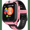 Детские часы GEOZON BASIS pink
