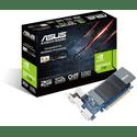 Видеокарта ASUS 2048МБ GT710-SL-2GD5-DI