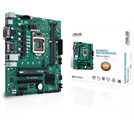 Материнская плата ASUS Socket-1200 Pro H410M-CCSM