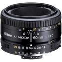 Объектив Nikon AF 50mm  f18D