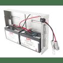 Аккумуляторный блок для ИБП APC RBC22
