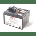 Аккумуляторный блок для ИБП APC RBC48