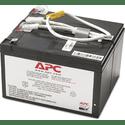 Аккумуляторный блок для ИБП APC RBC5