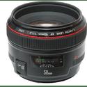 Объектив Canon EF 50 mm F12 L USM