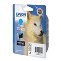 Картридж Epson T09624010 Cyan картStylus Photo R2880