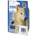 Картридж Epson T09654010 Light Cyan картStylus Photo R2880