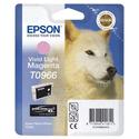 Картридж Epson T09664010 Light Magenta картStylus Photo R2880