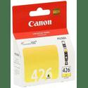 Картридж Canon CLI-426Y Желтая чернильница